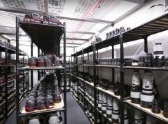 Canon 巴西奧運「軍火庫」全曝光,器材總值 600 多萬美元