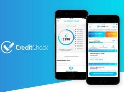 花旗新 App 免費查自己信貸評級
