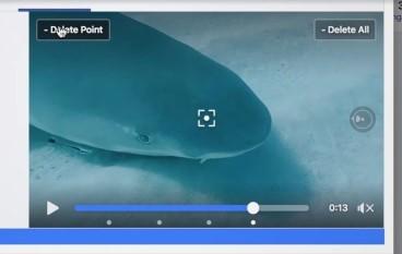 Facebook 360°影片 讓你設定焦點