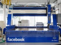Facebook「Area 404」實驗室揭秘