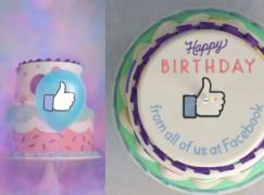 尋日生日?連 Facebook 都整短片祝賀你
