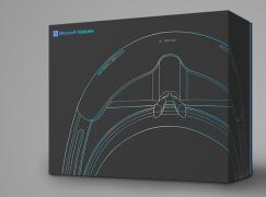 Hololens開發者版本美加開售 一套盛惠3,000美元