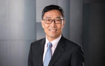 黃克強任科技園新 CEO