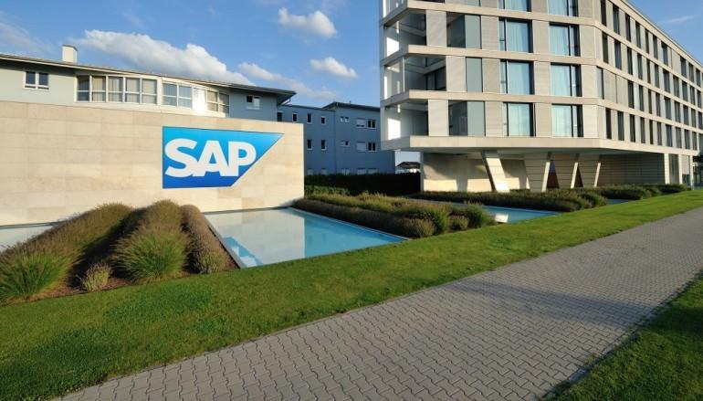 SAP搭上阿里雲 年內推三款雲端產品