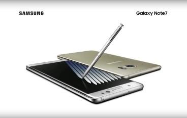 【拆機文】 Note 7 較 S7 更容易維修?