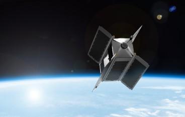 虛擬宇宙?VR 衛星下年上太空了