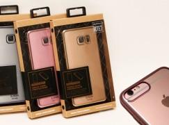 Uniq Note 7 手機殼 色彩樂滿 Fun