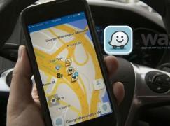 Google 旗下 Waze 將推 Call 車共乘服務 勢與 Uber 爭食