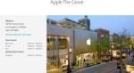 Apple 新店名