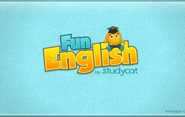 玩遊戲學英語