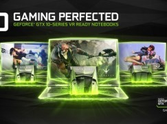 GeForce GTX 10 系列提速技術全面睇
