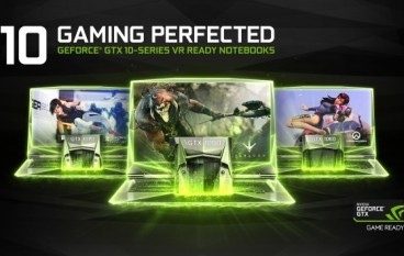 GeForce GTX 10 系列提速技術全面睇