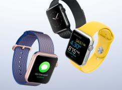 【兵分兩路】新一代 Apple Watch 或有兩版本 下半年面世