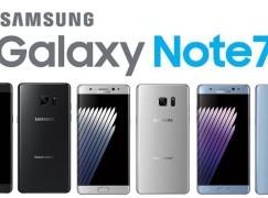 Samsung Note 7 今晚正式現身