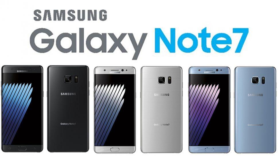 Samsung Note 7 今晚正式現身Samsung Note 7 今晚正式現身