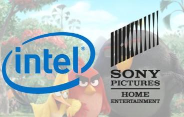 Intel 開發者大會 : Sony 為第7代 Core 處理器電腦提供專屬電影內容