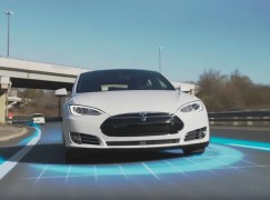 【三鏡頭監察】 Tesla 將推出自動駕駛 2.0 系統!