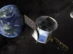 尋找另一個地球?2017 年 NASA 將發射新衛星 TESS