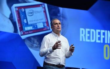 【綜合報道】Intel IDF 2016 多項計劃同時發佈