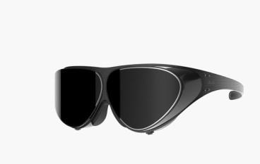 【超輕巧】太陽眼鏡款 VR 裝置