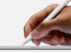iPhone 7 對應 Apple Pencil!?