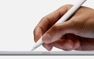 iPhone 7 對應 Apple Pencil!?