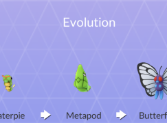 Pokémon GO 強行教學法(二)