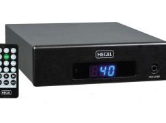 【場報】Hegel HD12 USB DAC 陳列價平四千