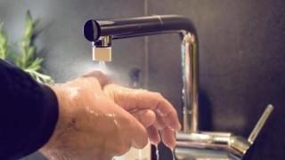 洗手都無難度。