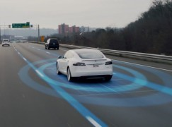 【出事後補救】Tesla 自動駕駛升級改用雷達