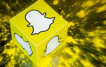 Snapchat加入藍牙聯盟 秘密研發Wearable
