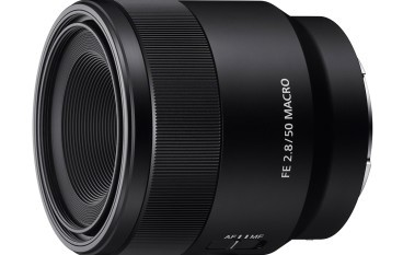 【德國IFA直擊】Sony 今年三支FE 50mm,今次輪到玩 Macro