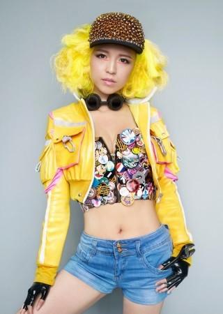 9. cosplay_SnowSuen孫慧雪