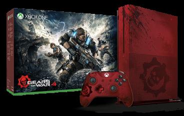4K藍光碟機最平選擇 Xbox One S 11月有得賣