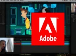 Adobe 推出 VR、角色動畫及 3D 技術 動畫製作更簡單