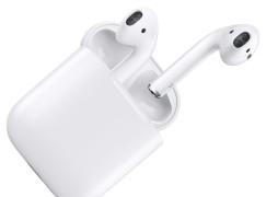 中國式版權嚇怕蘋果 AirPods 在中國登記了 5 項商標