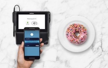 明搞對抗?Android Pay 正式登陸 Chrome