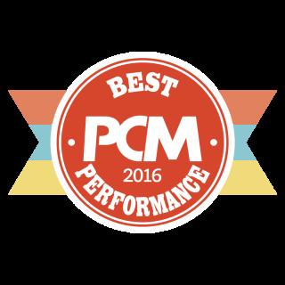 Best Performance 2016