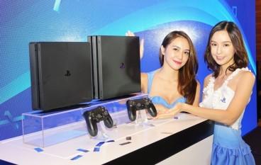 香港正式發布 PS4 PRO 消息 11 月 9 日率先開賣!!
