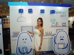 Synology 預覽 DSM 新功能 自建私有雲端協作平台