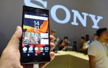 【德國IFA直擊】真・Sony 回歸 – Xperia XZ , X Compact
