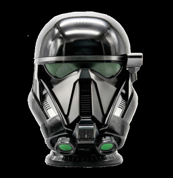 Death trooper front (PNG)