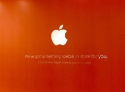 唔使估估下!香港第6間Apple Store確認