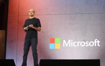 微軟人工智能 四招數力抗競爭