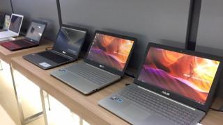 專門店以筆記型電腦為主,同時提供多項服務及優惠。