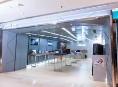 華碩新界首店 VIP 獨享折扣與尊貴服務