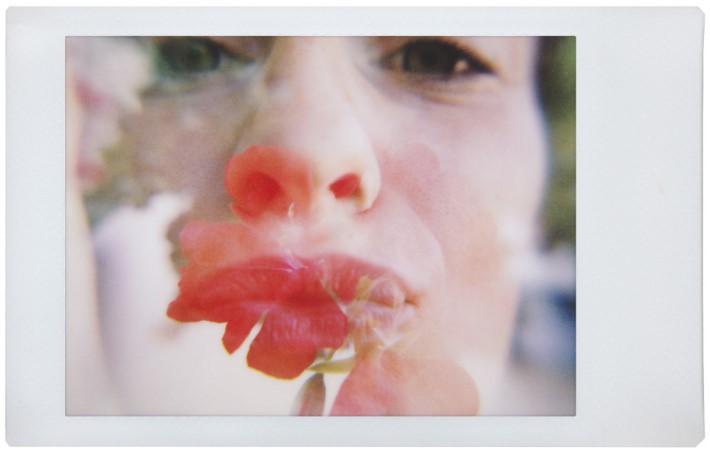 LomoInstant Automat_Diana Oprisescu_Close Up_Multiple exposure