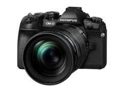 【速度先決】Olymplus 發布 OM-D E-M1 Mark II