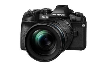 【速度先決】Olymplus 發布 OM-D E-M1 Mark II
